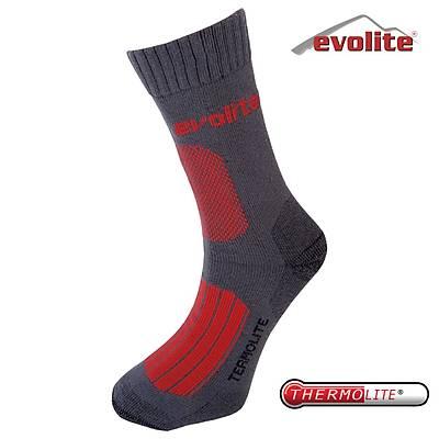 Evolite Monster Thermolite Kýþlýk Çorap