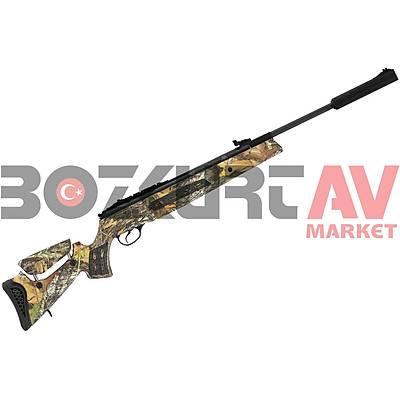 Hatsan Mod 125 Sniper Camo Havalı Tüfek