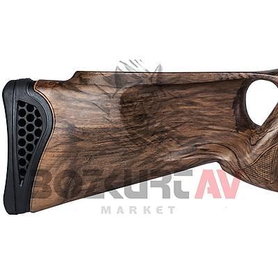 Hatsan Mod 125 TH Magic Wood Havalý Tüfek