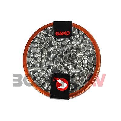 Gamo Platinum 5,5 mm Havalý Tüfek Saçmasý (9,72 Grain - 75 Adet)