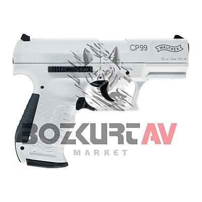 Walther CP99 Snowstar Havalý Tabanca