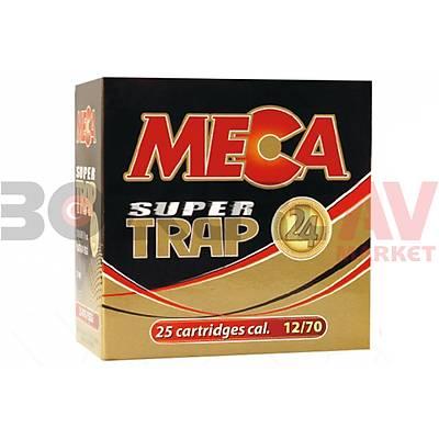 Meca Super Trap 24 Gram 12 Kalibre Trap Atýþ Fiþeði