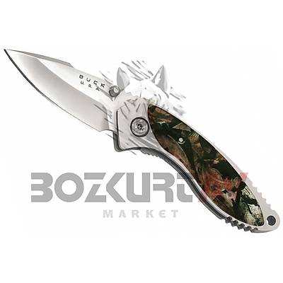 Buck 270 Alpha Dorado Çaký (10197)