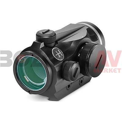 Hawke Vantage 1x30 Weaver Hedef Noktalayýcý Red Dot Sight