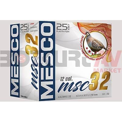 Mesco 32 Gram 12 Kalibre Av Fiþeði