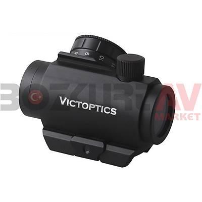 Vector Optics 1x22 Weaver Hedef Noktalayýcý Red Dot Sight
