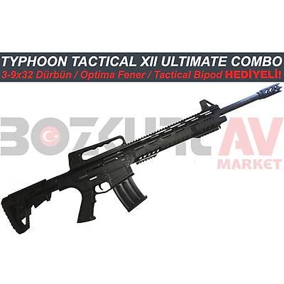 Typhoon Tactical XII Metal CTR ULTIMATE COMBO Otomatik Av Tüfeði
