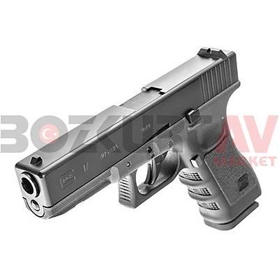 Glock 17 Blowback Airsoft Havalý Tabanca (CO2)