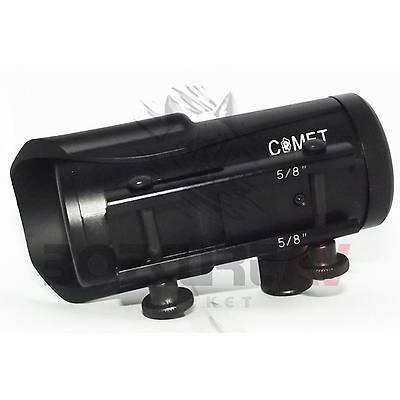 Comet 1x35 RGB 11 mm / Weaver Hedef Noktalayýcý Red-Dot Sight
