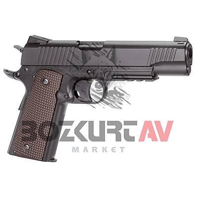 KWC Colt M45 A1 Havalý Tabanca