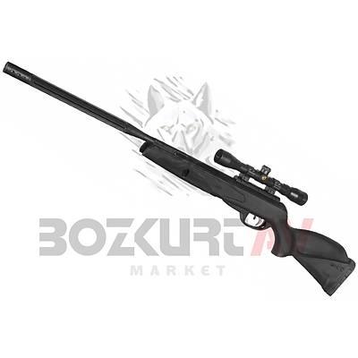 Gamo Black Bull 5,5 mm Havalý Tüfek