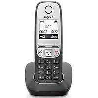 Fortel Z308 3 Harici 7 Dahili PBX Gigaset A415 Kablosuz Telefon Santrali