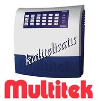 Multitek Star2S Caller ID 4 Harici 12 Dahili Telefon Santral