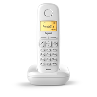 Gigaset Analog & IP 5 Dahili Telsiz Kablosuz Telefon Santrali