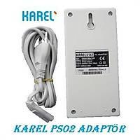 Karel Ps02 Telefon Santral Adaptör