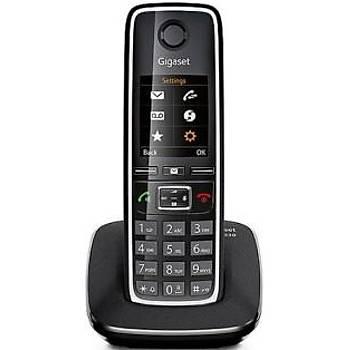 Gigaset Maxwell C 3 Dahili Analog & IP Kablosuz Telefon Santrali