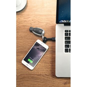 Ttec Charge Key Ýphone Cep Telefonu Þarj Kablosu