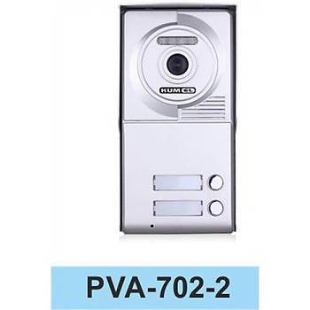 "Kumel 4,3"" LCD 1 Daire Renkli Görüntülü Telefon Villa Set"