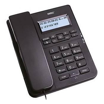 Karel TM145 - KLK214   Kulaklýklý Çaðrý Merkezi Operatör Telefonu