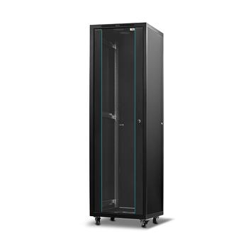 Ttec Business 42U 600x1000 Goldline Rack Kabinet