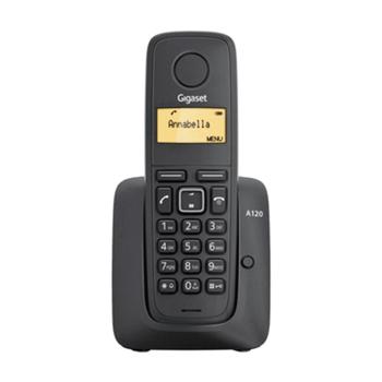Fortel P832 4 Harici 9 Dahili PBX Gigaset A120 Kablosuz Telefon Santrali