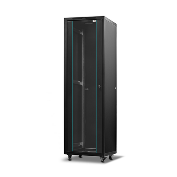 Ttec Business 32U 600x1000 Goldline Rack Kabinet