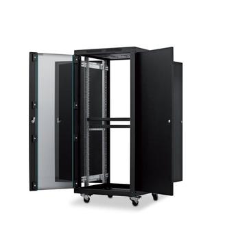 Ttec Business 26U 600x600 Silverline Rack Kabinet