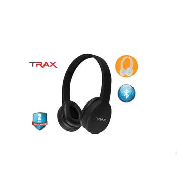 Trax TBH94 BT Kablosuz Mikrofonlu Bluetooth Kulaklýk Siyah