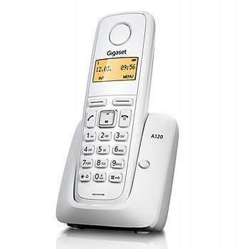 Fortel Z308 3 Harici 7 Dahili PBX Gigaset A120 Kablosuz Telefon Santrali