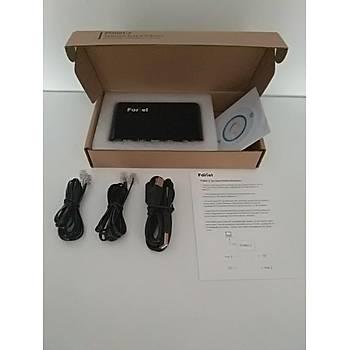 Fortel FI3001-2 Kanal USB Telefon Ses Kayýt Cihazý