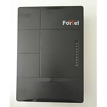 Fortel Yeni Model P832 8 Harici 24 Dahili Telefon Santral Robot Hediye