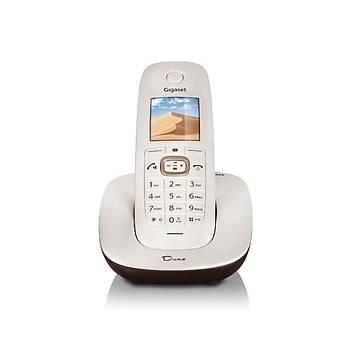Gigaset CL540 DUNE ve A120 Kablosuz Telefon Santrali