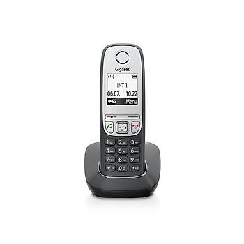 Gigaset 1 Harici 5 Dahili Dect Telsiz Kablosuz Telefon Santrali