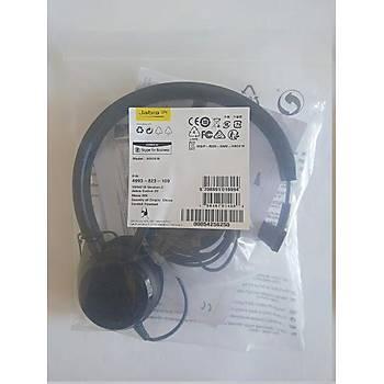 Jabra Evolve 20 Mono USB NC MS Kablolu Çaðrý Merkezi  Kulaklýk
