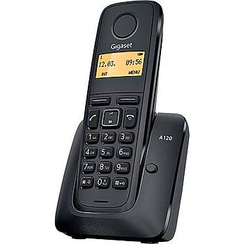 Fortel P832 4 Harici 10 Dahili PBX Gigaset A120 Kablosuz Telefon Santrali