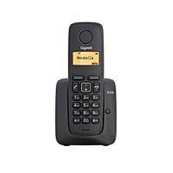 Fortel P832 4 Harici 13 Dahili PBX Gigaset A120 Kablosuz Telefon Santrali