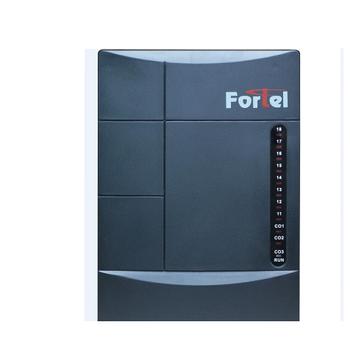 Fortel Z206 Robotlu Telefon  Santrali ve Tekcell Fct  Gsm Terminali