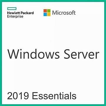 HP SERVER 2019 ESSENTIAL EDITION (25 CAL) P11070-B21
