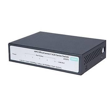 HP JH327A 1420-5G 5P GBIT SWITCH