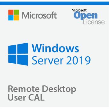 Microsoft 6VC-03748 Server 2019 RDP Uzak Masaüstü Kullanýcý Lisansý Open Sunucu yazýlýmý