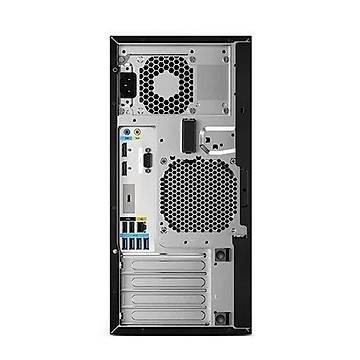 HP Z4 G4 8JJ33ES XEON W-2145 32GB Ram 256GB SSD+1TB HDD W10 PRO Masaüstü Ýþ Ýstasyonu