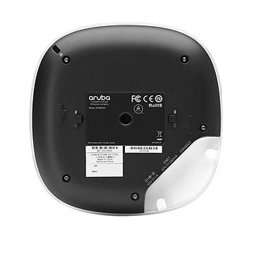 HP Aruba JZ320A AP-303 RW WLAN access point 867 Mbit/s Beyaz Access Point