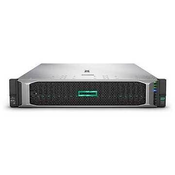 HPE SRV P06423-B21 DL380 GEN10 X-G-6130 1P (2X32GB) 64GB-R P408i-a 8SFF 800W POWER SUPPLY