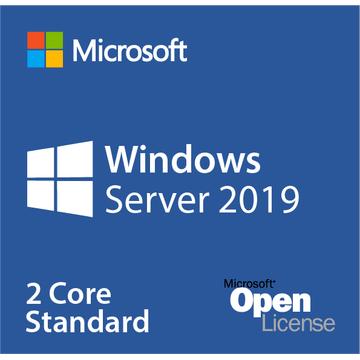 Microsoft 9EM-00653 Server 2019 Standard 2 Core Pack Open Lisans (Ýþlemci Core Lisansý)
