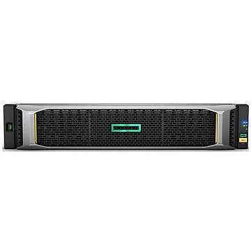 HPE MSA 2060 16GB 8 x MSA 1.8TB SAS FC SFF Strorage