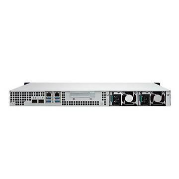 QNAP TS-432XU-RP-2GB RAM 4 HDD YUVALI RACK NAS DEPOLAMA ÜNÝTESÝ