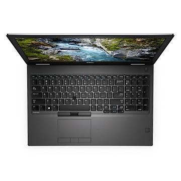 Dell XCTOP7550EMEA_VI2 M7550 Intel Xeon W-10855M 16GB 512GB SSD 4GB Quadro T2000 15.6'' Windows10 Pro Ýþ Ýstasyonu