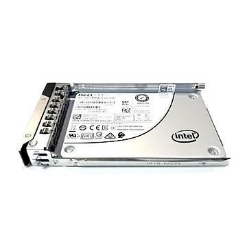 DELL 400-BDQU 960GB SSD SATA 6GBPS 2.5ÝN S4510