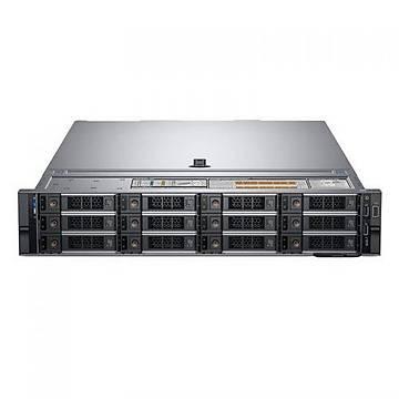 Dell PowerEdge PER740TR52A R740 2x5218R 256GB 8x9600GB SSD 2U 2X750W SUNUCU
