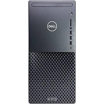 DELL XPS 8940 DIAVEL6100 I7-10750H 16GB 512GB SSD 2TB 6 GB RTX2060 DVD/RW WIN10 PRO PC